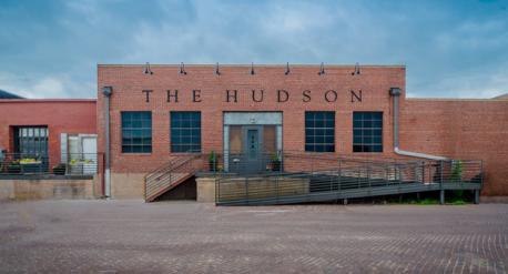 the hud